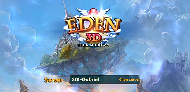 Eden-3D