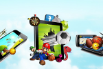 Mobile-Game-Apps