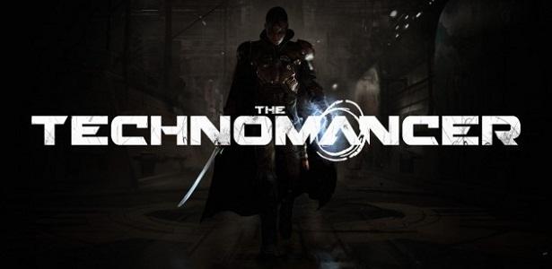 The -Technomancer