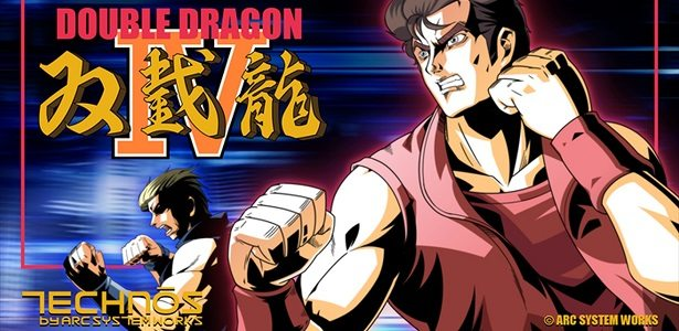 double-dragon-iv