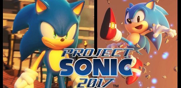 Project Sonic 2017