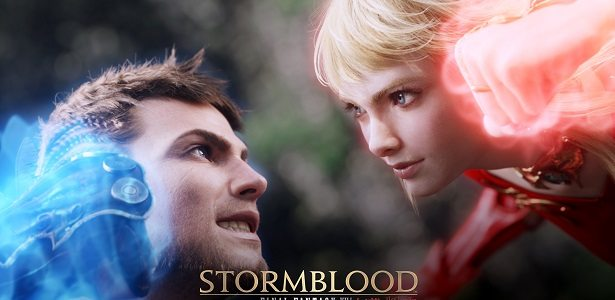 Final Fantasy XIV Stormblood