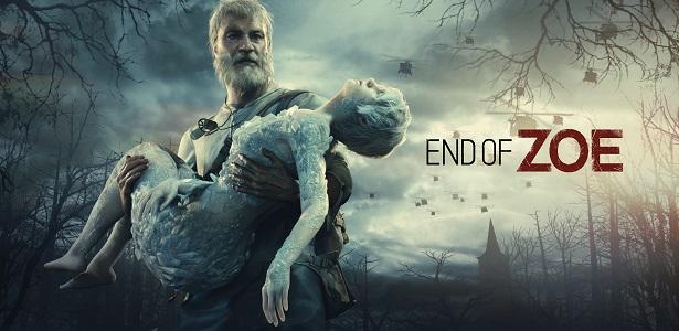 Resident Evil 7: biohazard hé lộ những hình ảnh mới về hai gói DLC sắp ra mắt