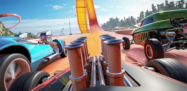 Liệu Forza Horizon 4 sẽ mang đến những thú vị mới cho thể loại đua xe?