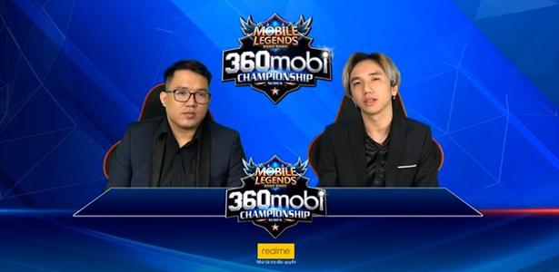 Bé Chanh hé lộ lý do gắn bó với Mobile Legends Bang Bang VNG