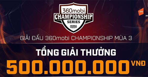 VEC Fantasy Main vs Revenge – kẻ tám lạng người nửa cân tại Chung kết Quốc gia 360mobi CHAMPIONSHIP Series Mùa 3