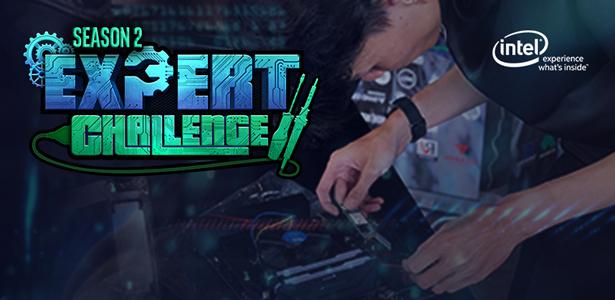 Expert-Challenge-2020