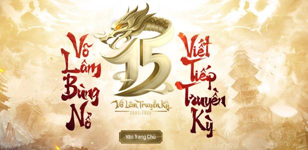 Dấu ấn Võ Lâm Truyền Kỳ trong văn hóa chơi game của người Việt