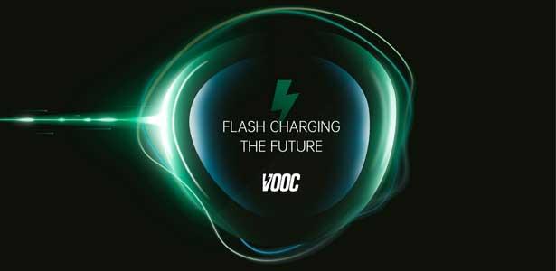 OPPO uỷ quyền công nghệ sạc siêu nhanh VOOC cho các đối tác toàn cầu FAW-Volkswagen, Anker và NXP Semiconductors