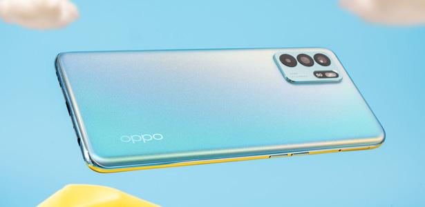 """OPPO Reno6 Z 5G – """"Mỗi cảm xúc – Một chân dung"""" chính thức ra mắt"""