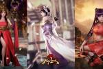 Anh_cosplay_3_cong_chua_Ngu_Long_Tai_Thien