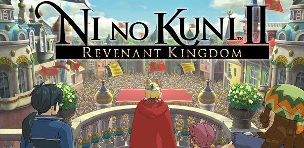 Revenant Kingdom