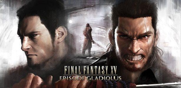 Episode Gladiolus