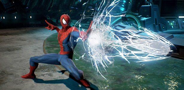 Marvel vs.Capcom Infinite