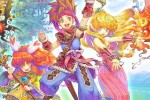 Secret of Mana 3D Remake