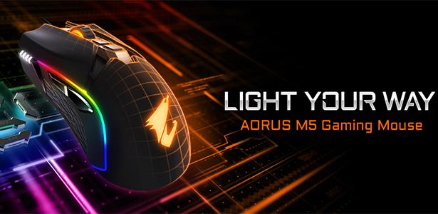 aorus-m5