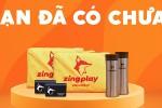 ZingPlay-