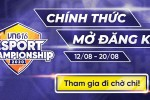 VNG-Esport-Championship