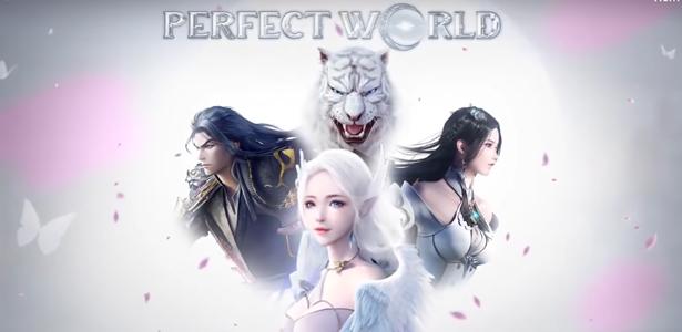 Toàn cảnh phiên bản mới của Perfect World VNG vừa ra mắt