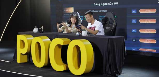 POCO X3 NFC: Nhà vô địch phân khúc tầm trung