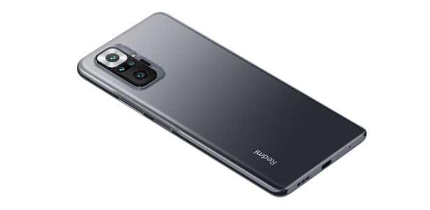 Thách thức giới hạn bằng dòng sản phẩm Redmi Note 10 năng động mới