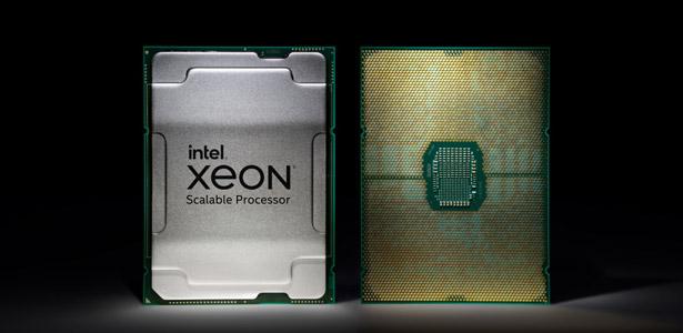 Intel ra mắt CPU Xeon Scalable Gen 3 với nhiều cải tiến hiệu xuất