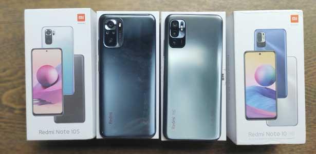 """""""Tay Đua Hiệu Suất"""" Redmi Note 10 5G thống lĩnh phân khúc tầm trung với """"siêu"""" chip MediaTek chính thức có mặt tại Việt Nam"""