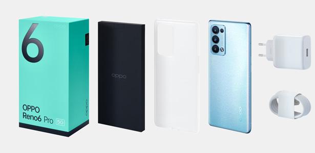 OPPO Reno6 Pro 5G chính thức ra mắt với trải nghiệm toàn diện hàng đầu phân khúc